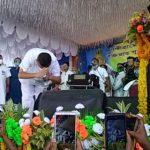 রক্তস্নাত সূর্যোদয়ের শহীদ স্মরণে নন্দীগ্রামের একটি স্কুলে বিশাল সমাবেশের আয়োজন