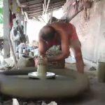 'প্রদীপের নিচে অন্ধকার'- প্রবাদটির মুখ্য উদাহরণ আজ খোদ মৃত শিল্পীরাই