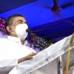 'আমি 'নমিনেটেড' নই! সমবায় জীবনের শুরু থেকেই আমি 'ইলেকটেড' : শুভেন্দু অধিকারী