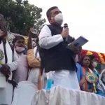 গড়বেতায় শহীদ ক্ষুদিরাম স্মৃতিতে বিপ্লবীর পূর্ণাবয়ব মূর্তি উন্মোচন করলেন শুভেন্দু অধিকারী