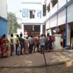 'দুয়ারে দুয়ারে সরকার' প্রকল্পে ব্যাপক ভাবে মানুষের সাড়া পড়েছে জঙ্গল মহলে