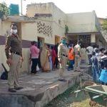 'দুয়ারে দুয়ারে সরকার' প্রকল্প এবার শুরু হল খড়্গপুরে