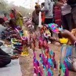 মকর সংক্রান্তিতে জঙ্গলমহলে পালিত হচ্ছে একটি বিশেষ উৎসব 'টুসু'