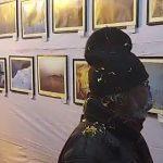 মেদিনীপুর ফটোগ্রাফার এসোসিয়েশন আয়োজিত তিনদিনের এক্সিবিশনে নজর কাড়া ভিড়