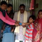 দাসপুর-২ ব্লকের খেপুত গ্রাম পঞ্চায়েতের গোপীগঞ্জে